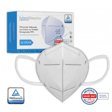 FFP2 Maske - 10 Stück Packung