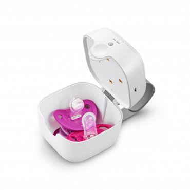 Mini UV-Sterilisierungsbox S6