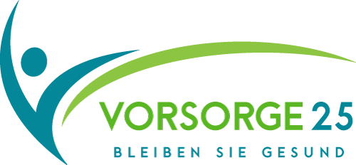 Vorsorge25 Deutschland